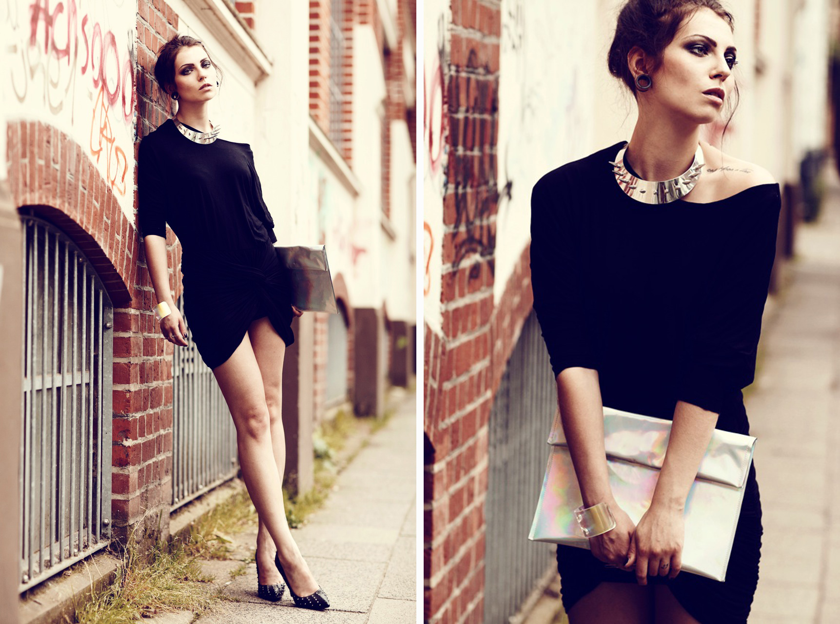 Outfit: classy or trend or both? | Fashion Blog from