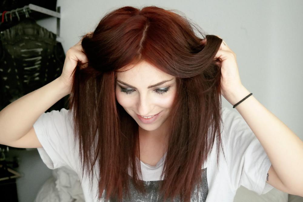 Präferenz Dunkelbraune Haare Färben At Ye47 Startupjobsfa