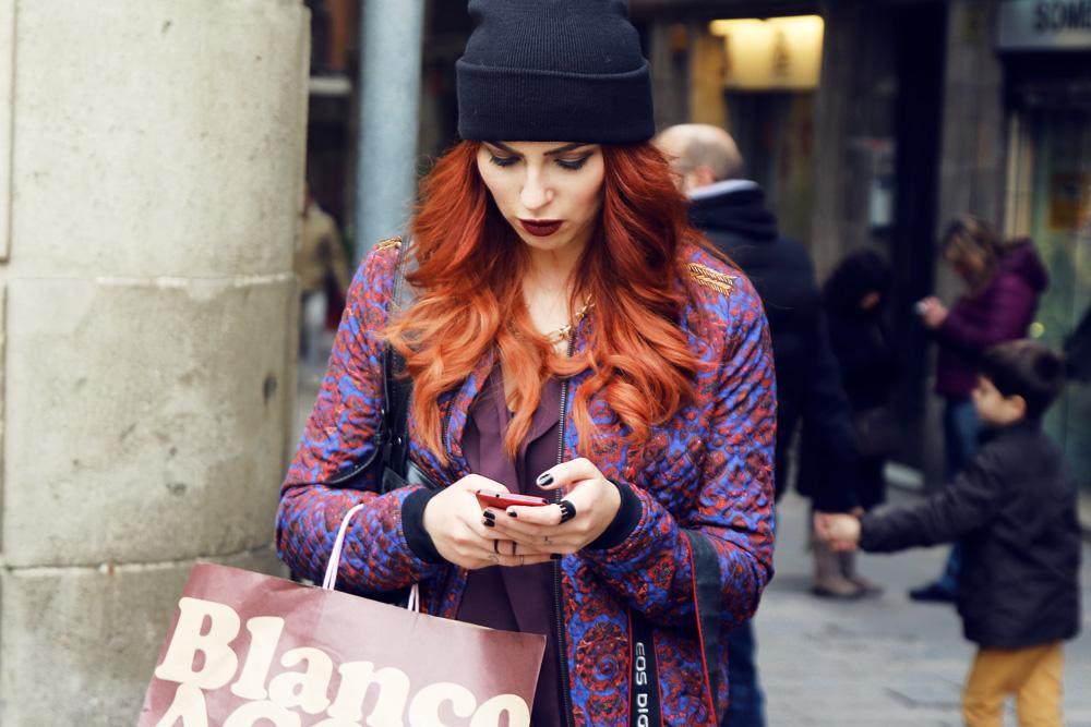 Barcelona fashion blogger seat bekleidet masha sedgwick Sightseeing beach Event