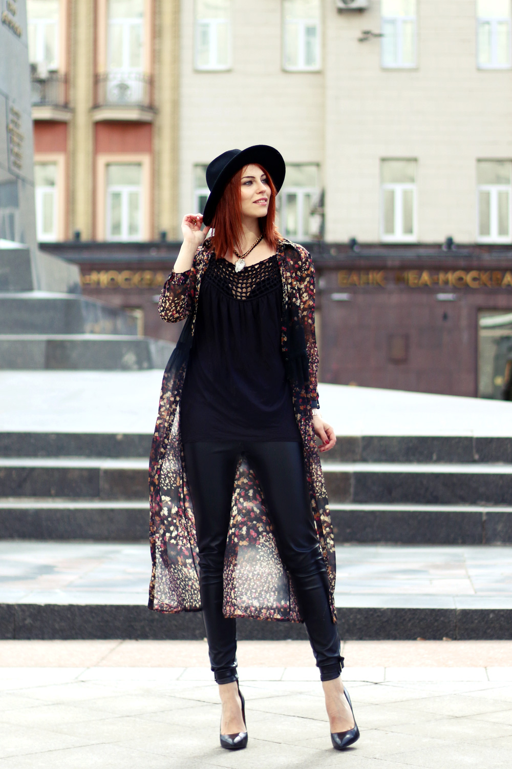 Outfit hippie meets grunge outfit hippie meets grunge Bohemian style fashion blogs