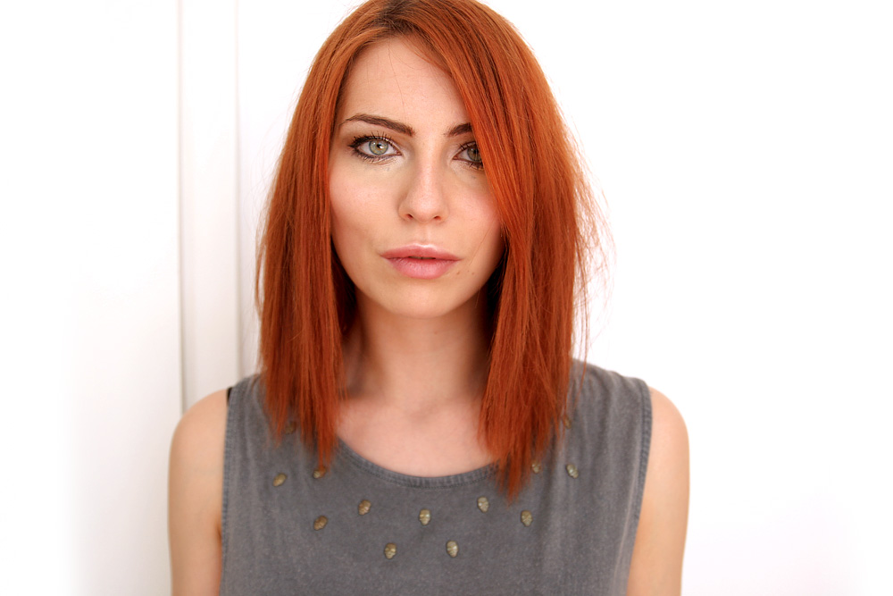 Beauty: Clip-in Extensions von myhairclipsBeauty: Clip-in
