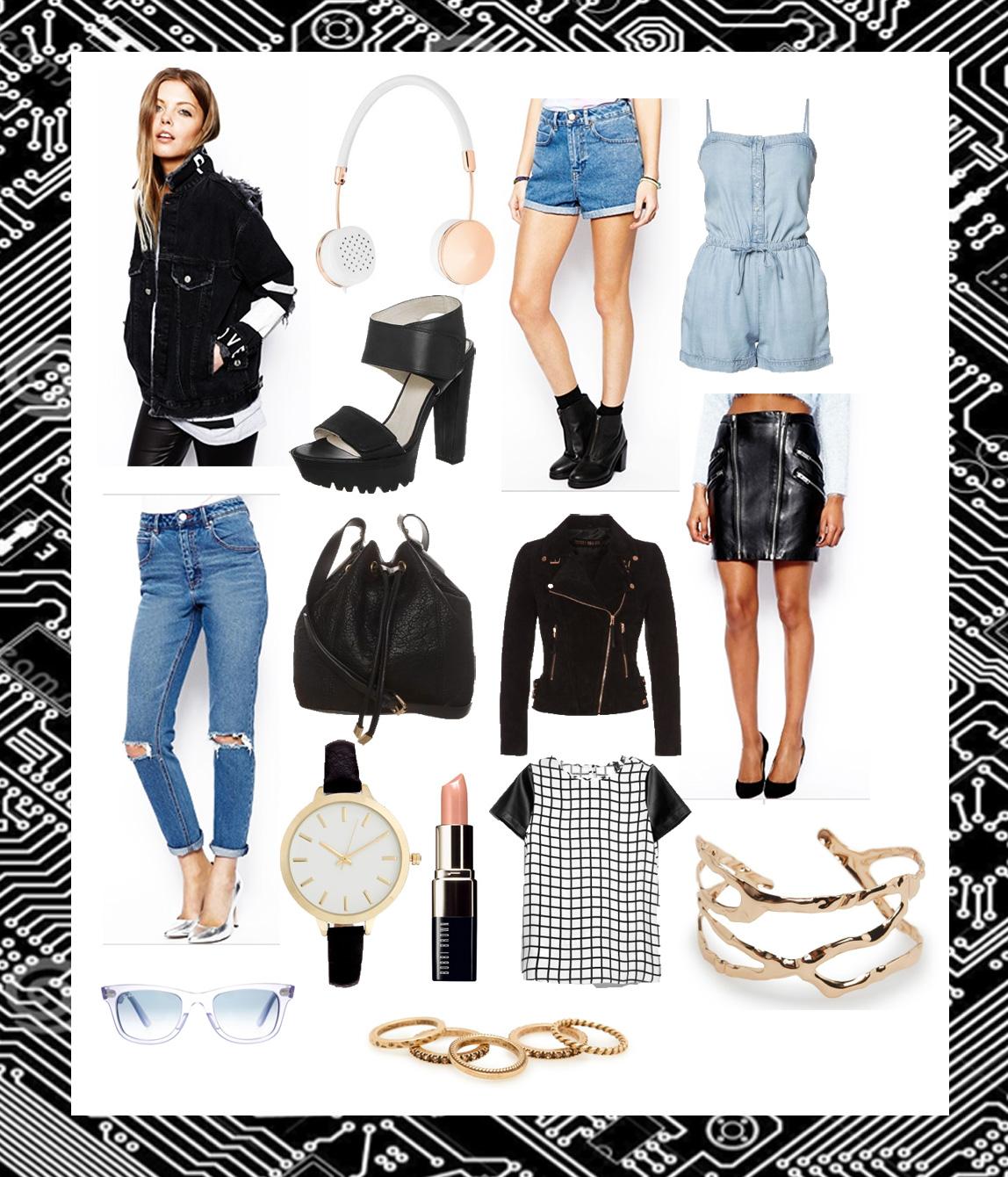 Wishlist Basics Im Kleiderschrank Unter 150 Eur Fashion Blog