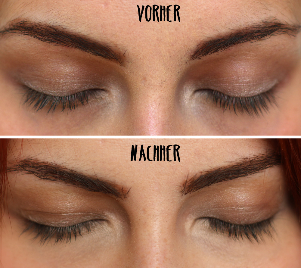 Beauty Wimpernserum Revitalash Erfahrungsberichtbeauty Eyelashes