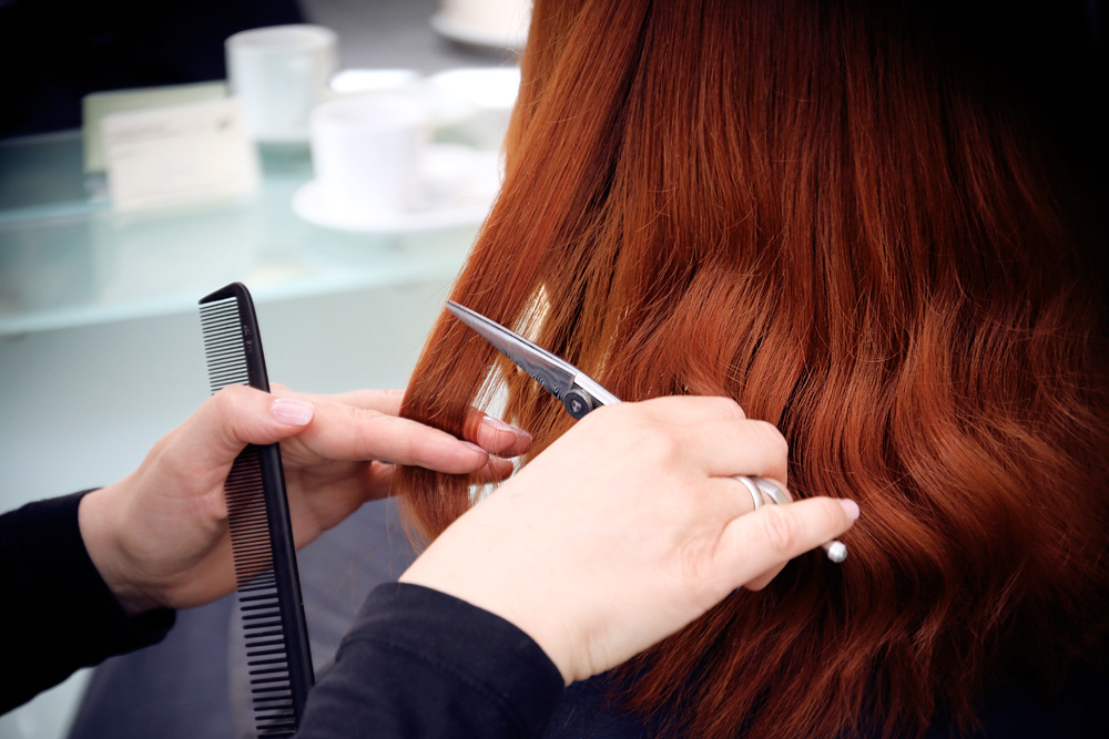 Beauty: 10 Dinge, die ich beim Friseur über Haare gelernt ...
