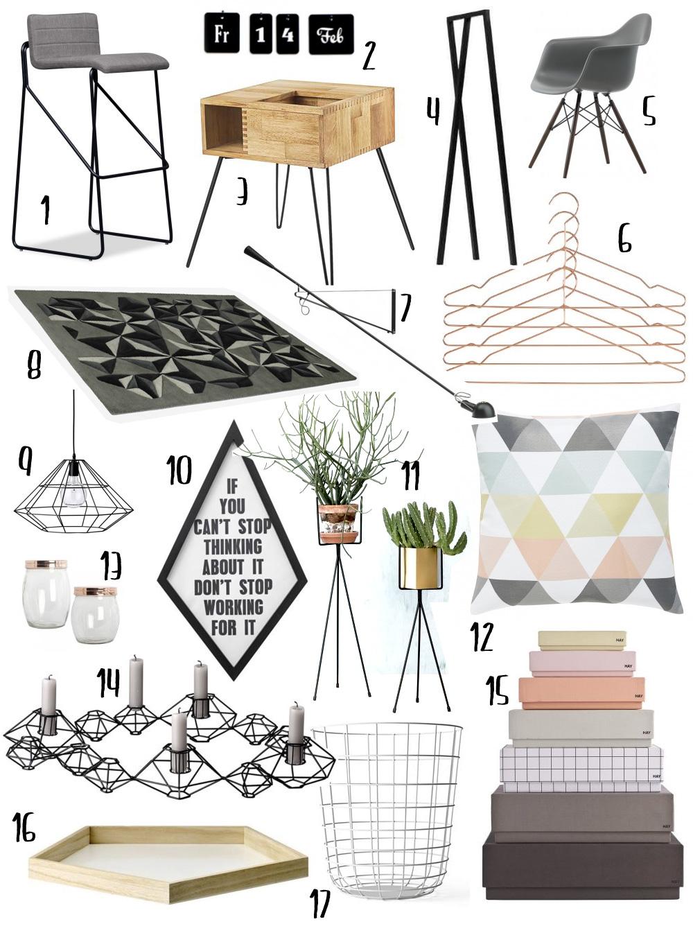 ... Die Ultimative Liste An Onlineshops Mit Tollen Möbeln Abseits Von Ikea  Und Einigen Inspirationen, Die Ich Bei Pinterest Entdeckt Habe.