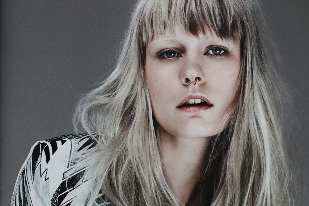 Beauty: die Haartrends 2015beauty: hair trends 2015