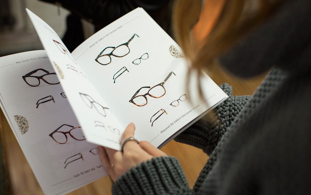 brillen trends mister spex neue brille erfahrung review event eye candy