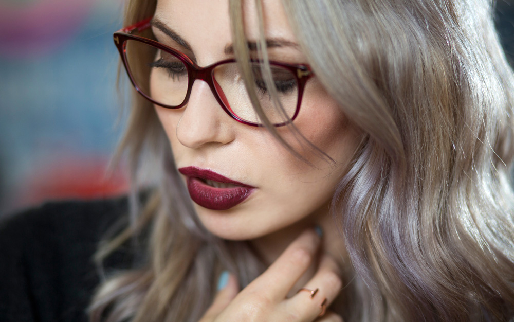 brillen trends mister spex neue brille erfahrung review event eye candy