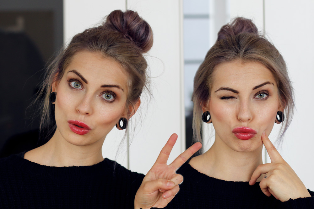 5 Hairbrushes Defying The Undone Hair Trend: Fashion Blog From Germany / Modeblog Aus