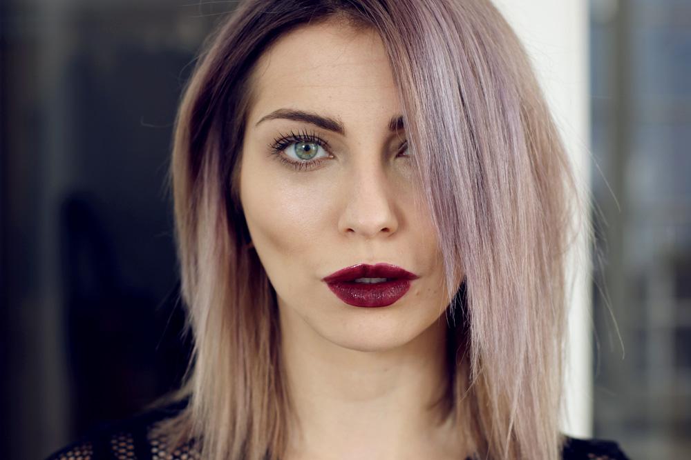 welche haarfarbe macht die haare nicht kaputt