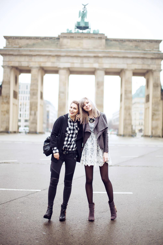 Style In Berlin