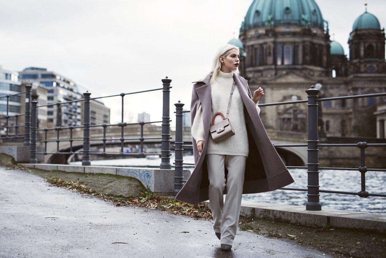 Mantel berlin