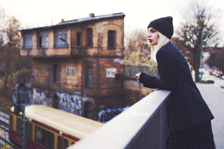 view more details on my blog | via Masha Sedgwick, fashion blogger from Berlin | wearing Pinko, Bally, Gestuz, Lili Radu