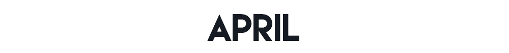april-text