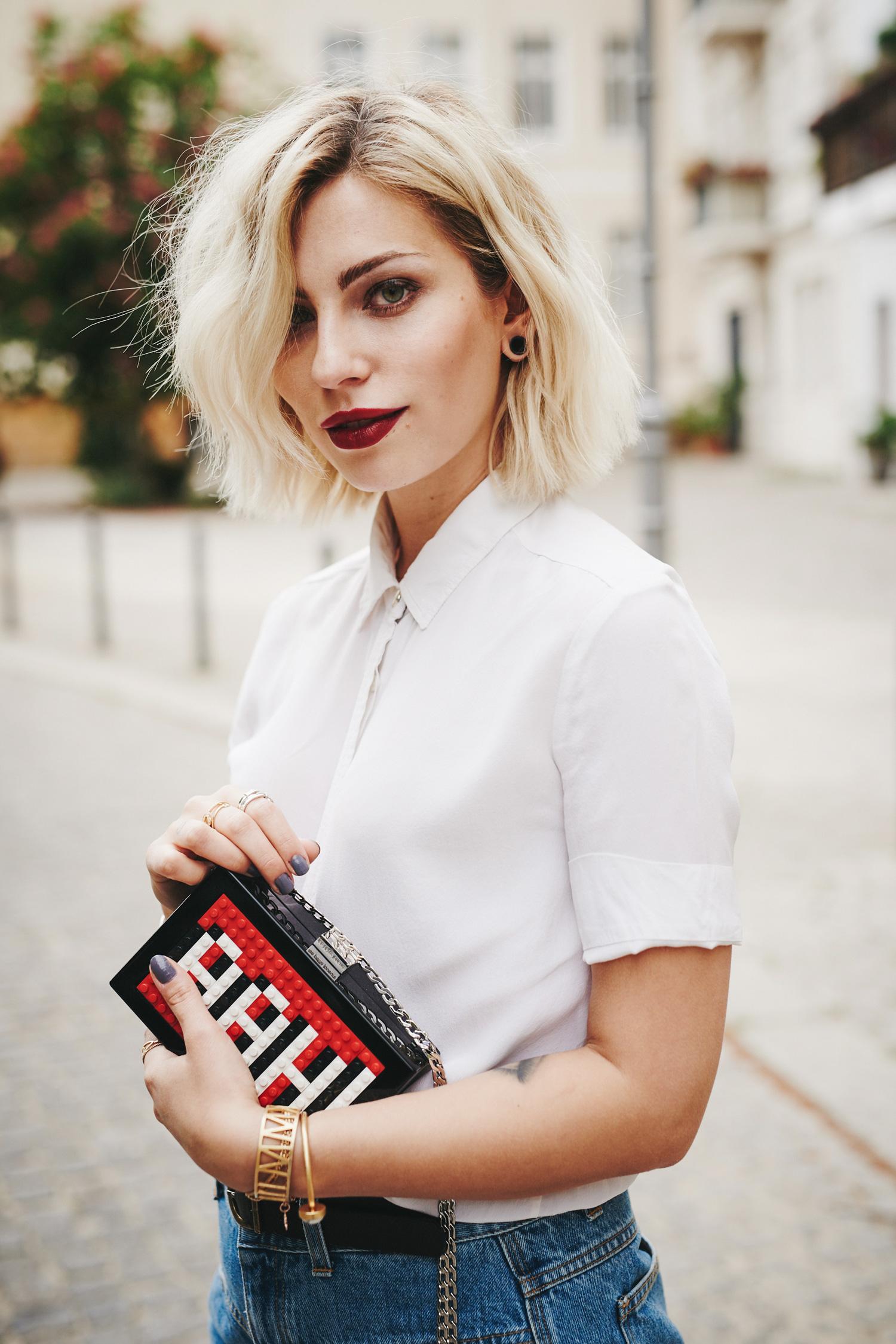 Französischer Chic