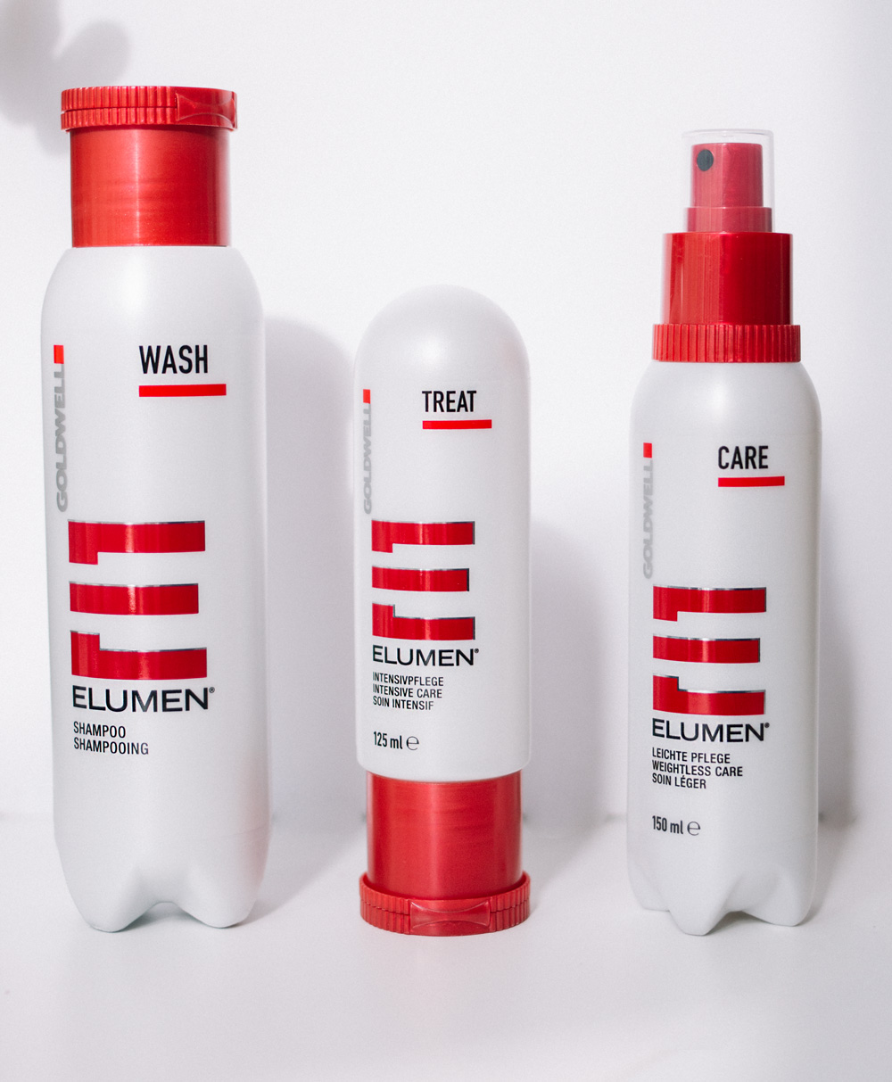 Elumen home care products