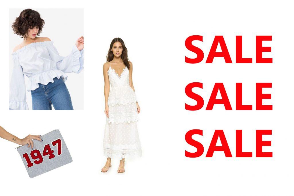 Sale Alarm #2