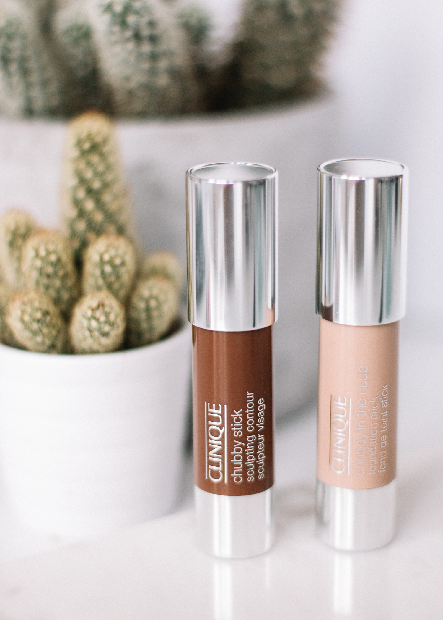 favorite beauty products | Clinique foundation stick