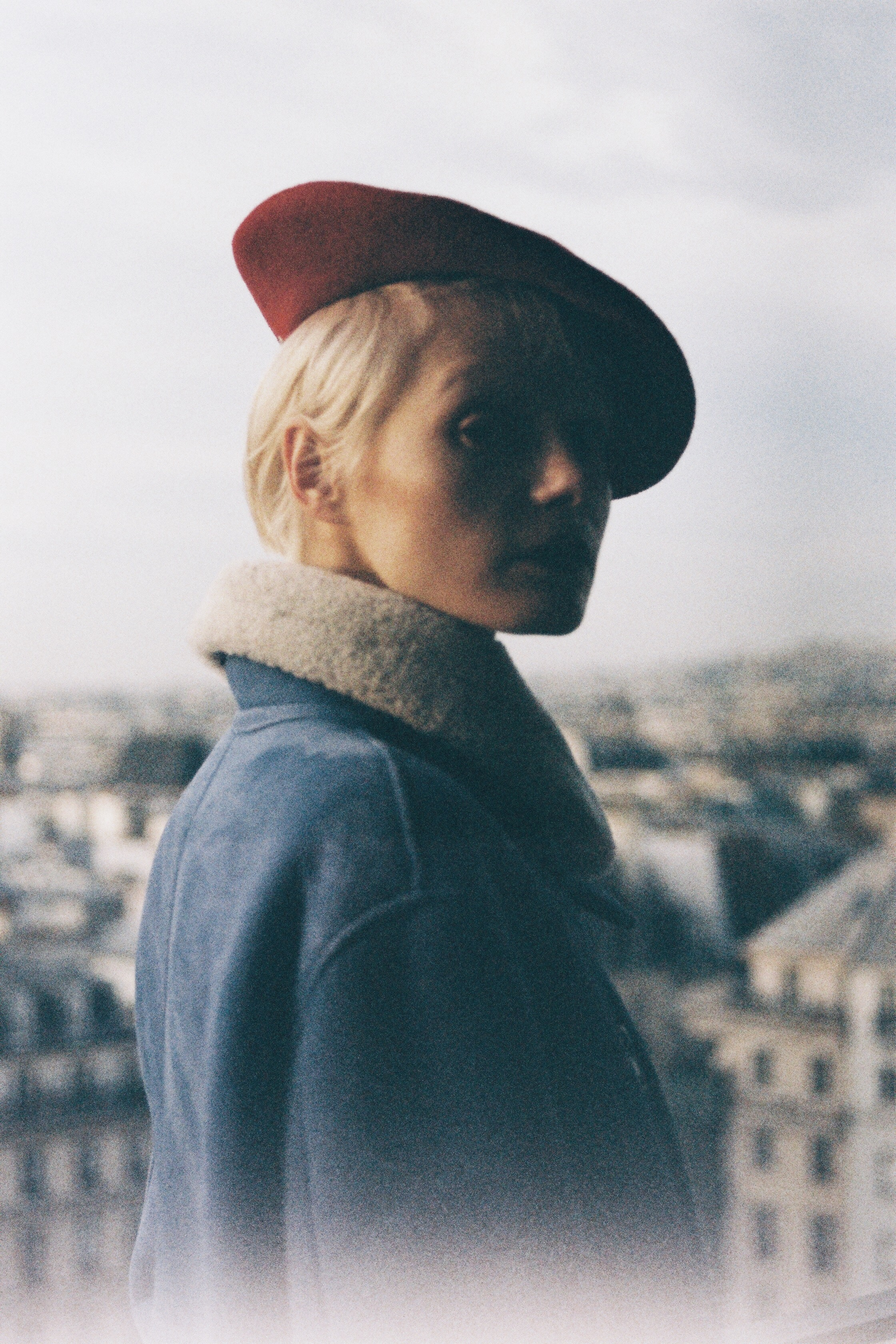 Fee-Gloria Groenemeyer | photographer based in Berlin, New York and Paris | fashion photography | Paris | Parisienne