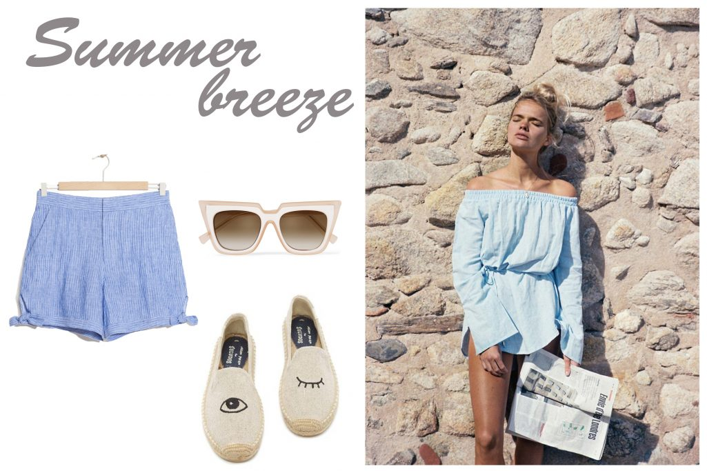 What To Wear: Beach Holiday