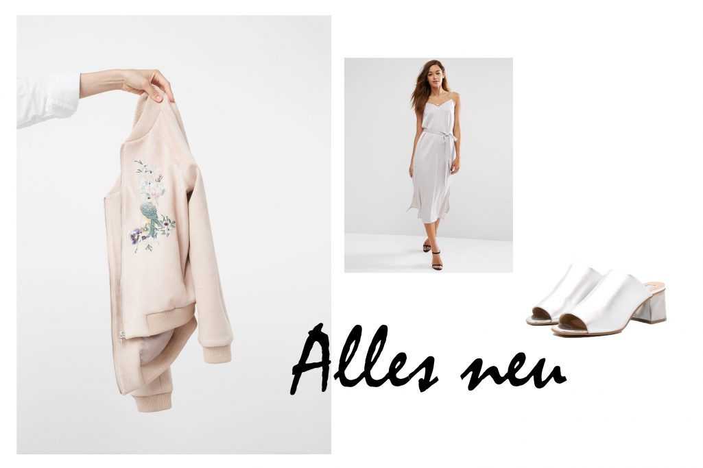 What To Wear: New Arivals
