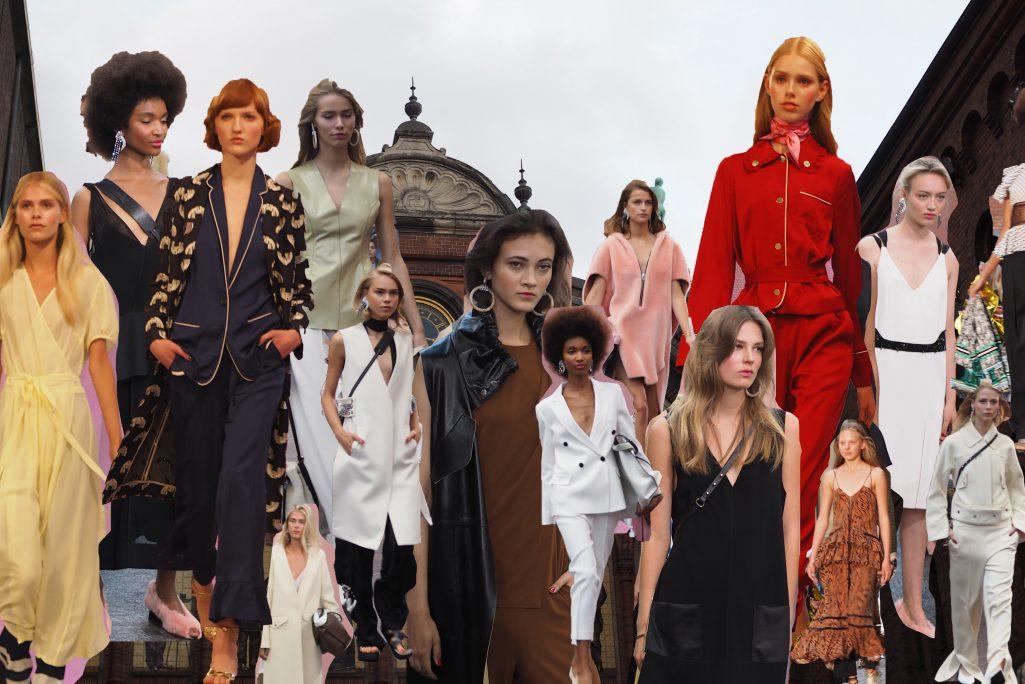 Copenhagen Fashion Week Highlights