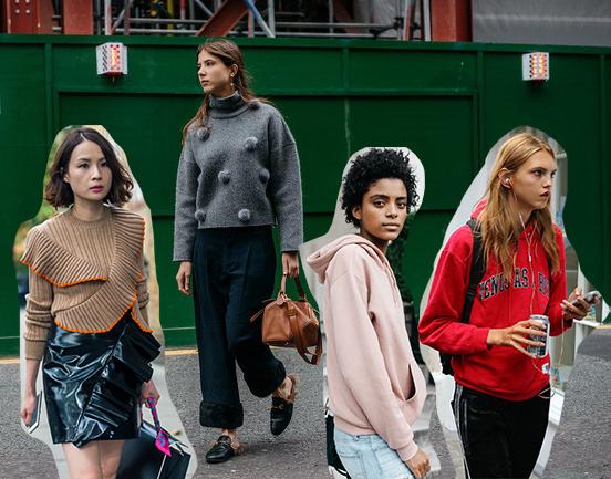 masha-sedgwick-lfw-london-streetstyles-sweaters