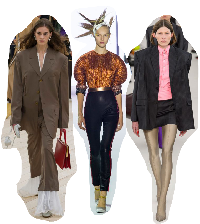 Masha Sedgwick | Fashion Week | SS17 | Paris| Review |Trends |Germany