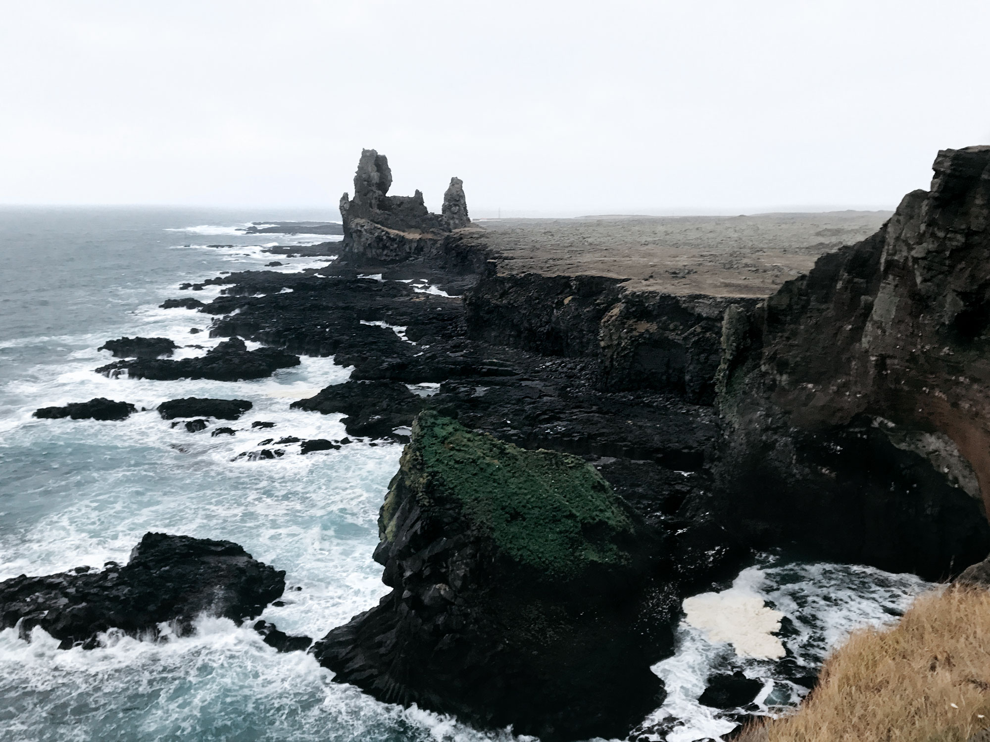 Iceland Diary | landscapes | hot spots | travel destination | coast