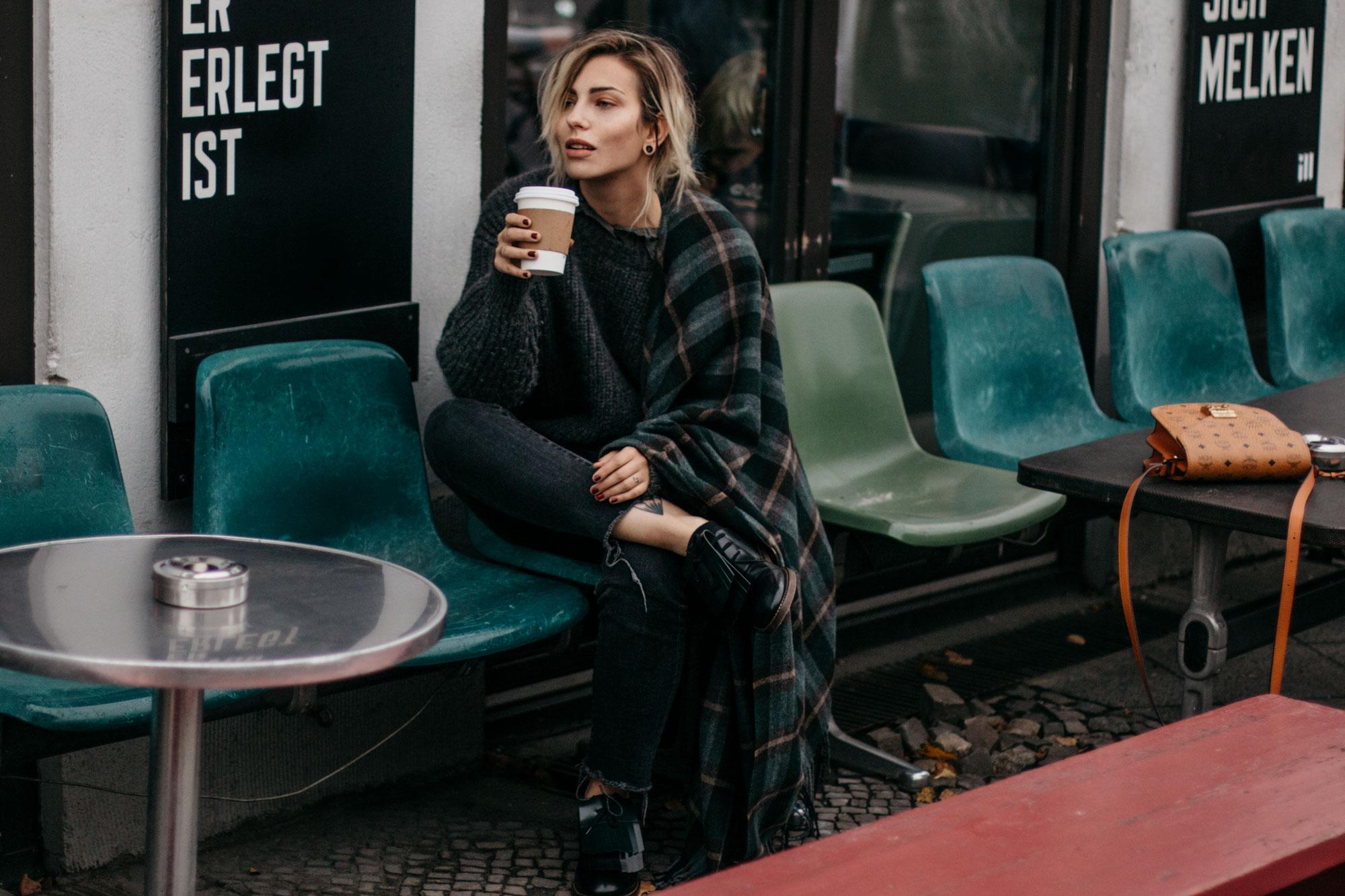 Masha Sedgwick | Germany | October | Must-Haves | Beauty | Fashion