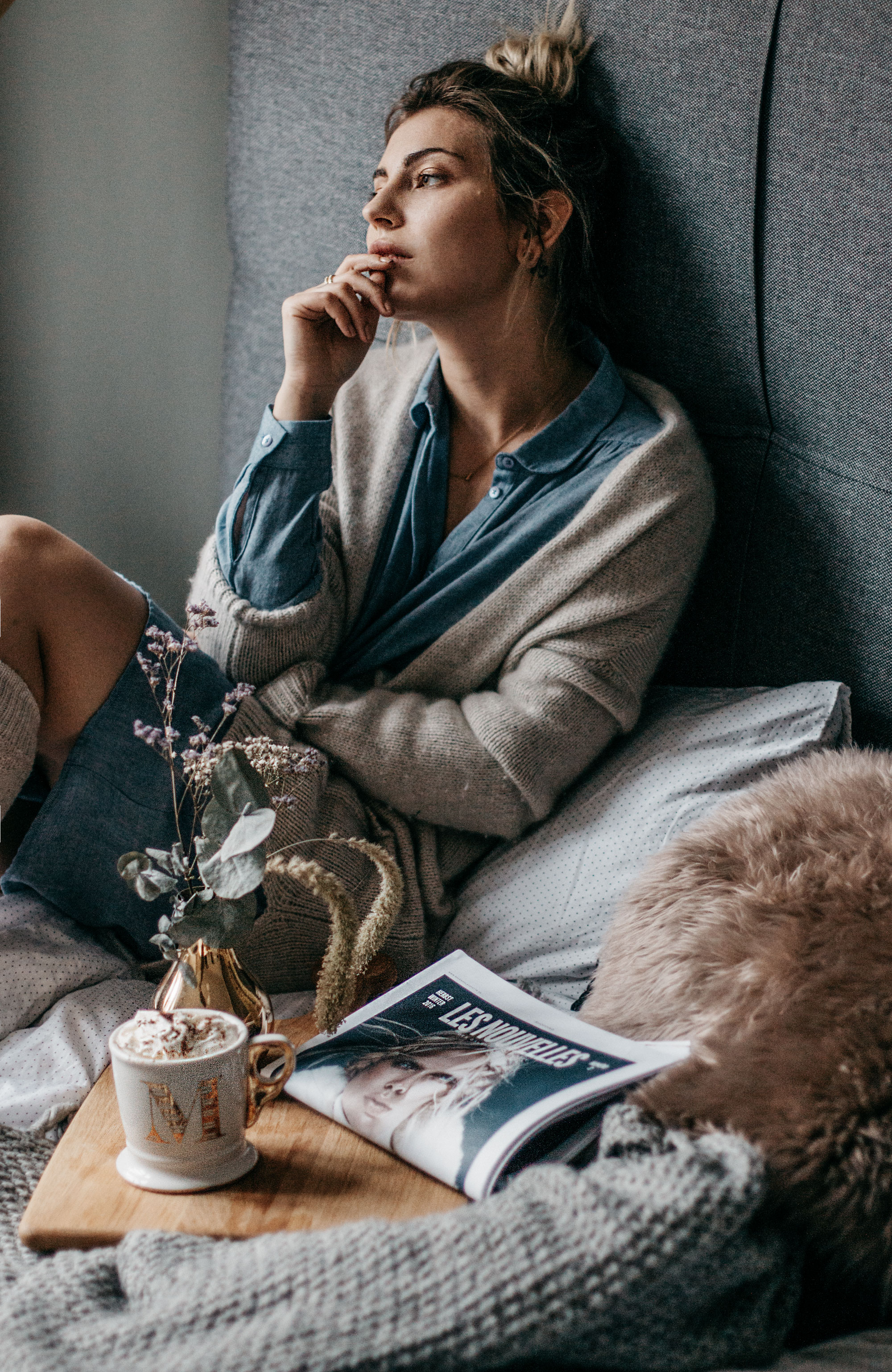 Masha Sedgwick | Comfy Home | Accessoires | Fashion | Berlin | Germany