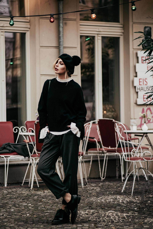 9483314d8701 Стиль: парижский денди | Fashion Blog from Germany / Modeblog aus ...