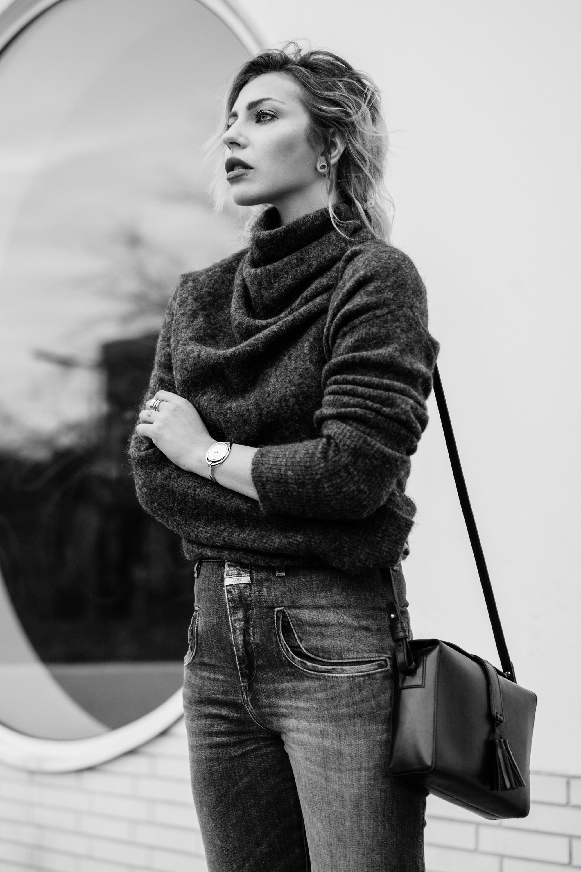 Masha Sedgwick | Blog | Blogger | Germany Berlin | Calvin Klein | Watch | Uhr | Simplicity | Eleganz