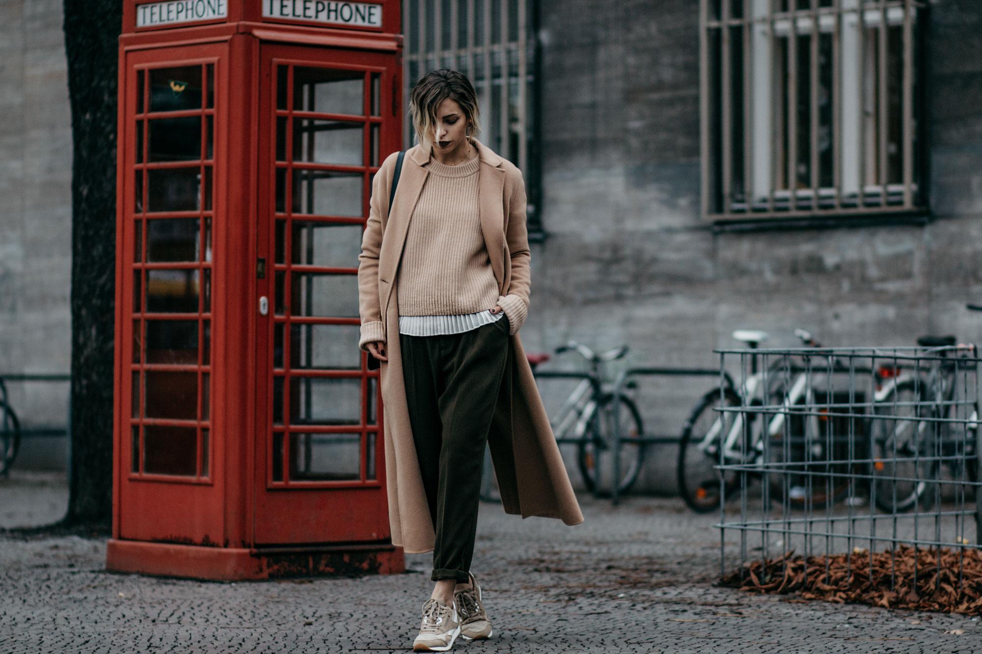 Masha Sedgwick   Blogger   Germany Berlin   Reebok   Sneakers