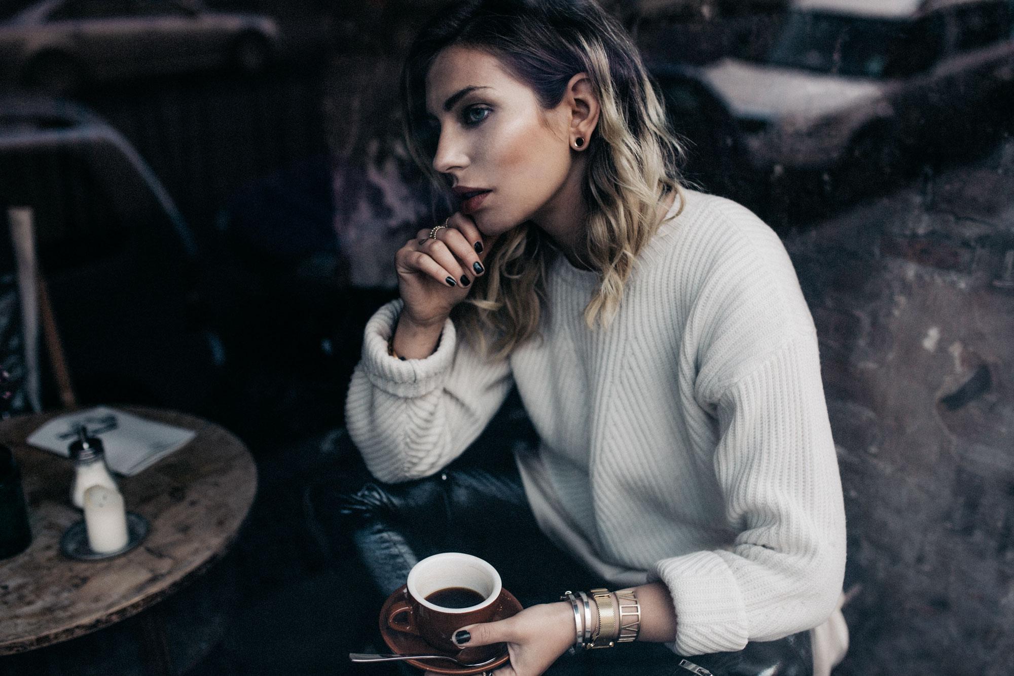Masha Sedgwick, Berlin Germany, Thoughts, Gedanken, Vergangenheit, Fashion, Coffee spot, Luzia, Kreuzberg