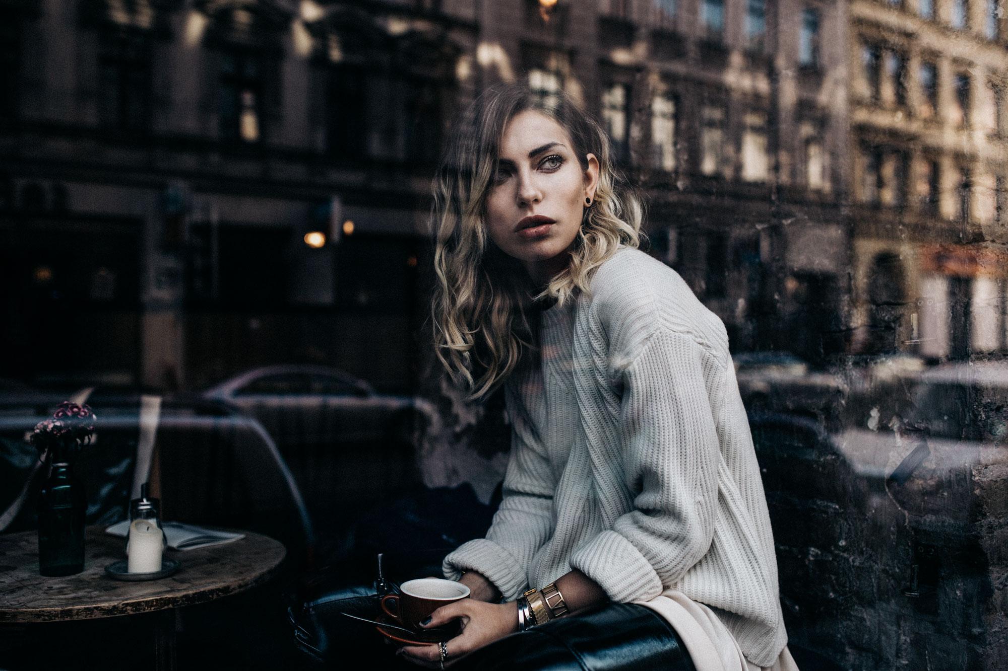 Masha Sedgwick, Berlin Germany, Thoughts, Gedanken, Vergangenheit, Fashion