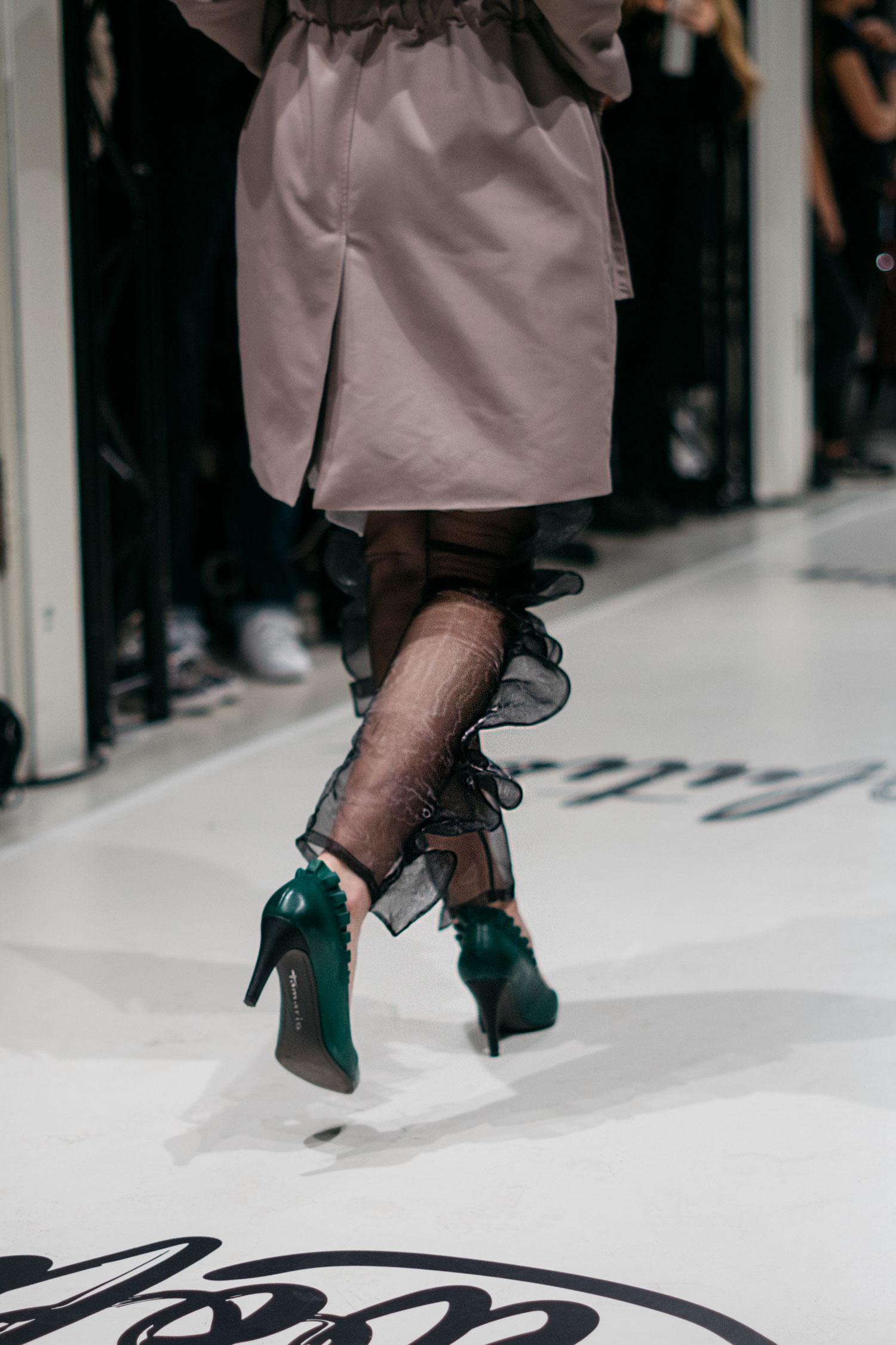 Маша Седжвик| Неделя моды |Обзор трендов |Тренды | Берлин | Германия | блог
