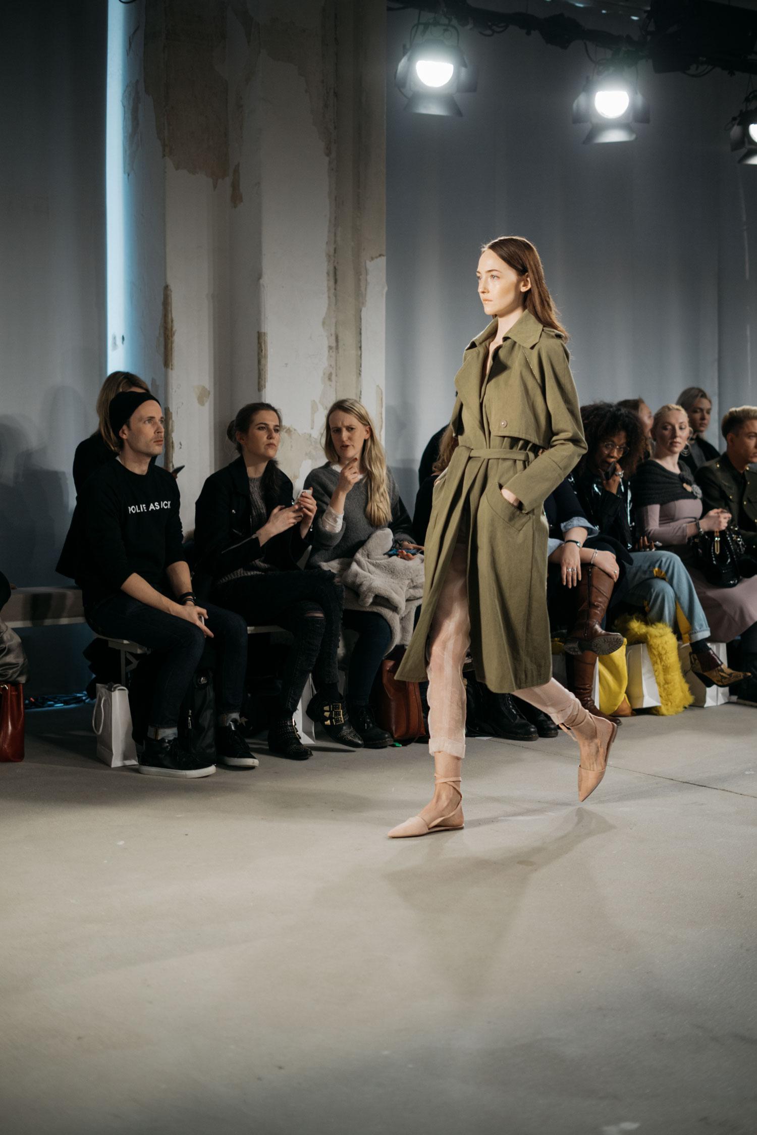 Masha Sedgwick | Fashionweek |Trendreport |Trends | Berlin | Germany | Blog