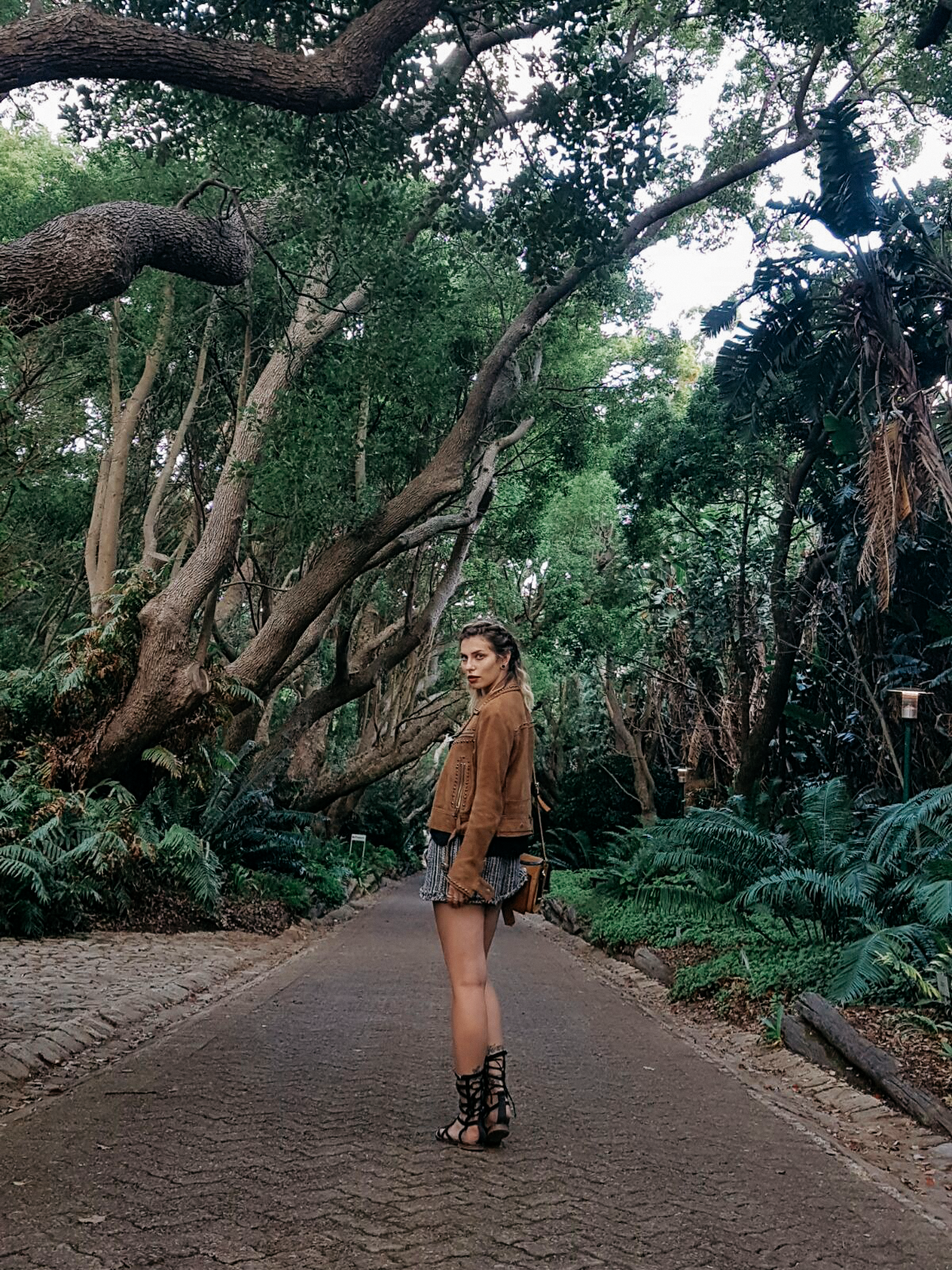 Masha Sedgwick | Germany Berlin | Blogger | Fashion | Travel | Capetown | 10 Things