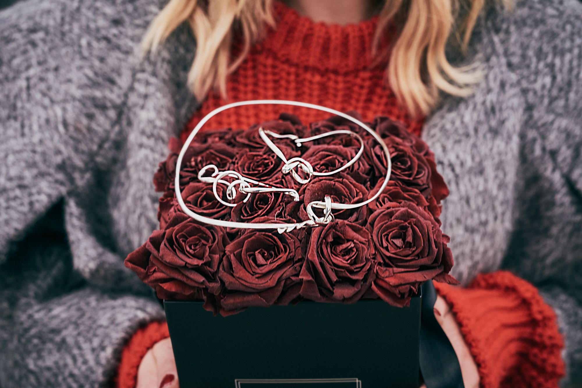 romantic Valentines day | couple goals in Berlin | Masha Sedgwick & Swen Losinsky (boyfriend)