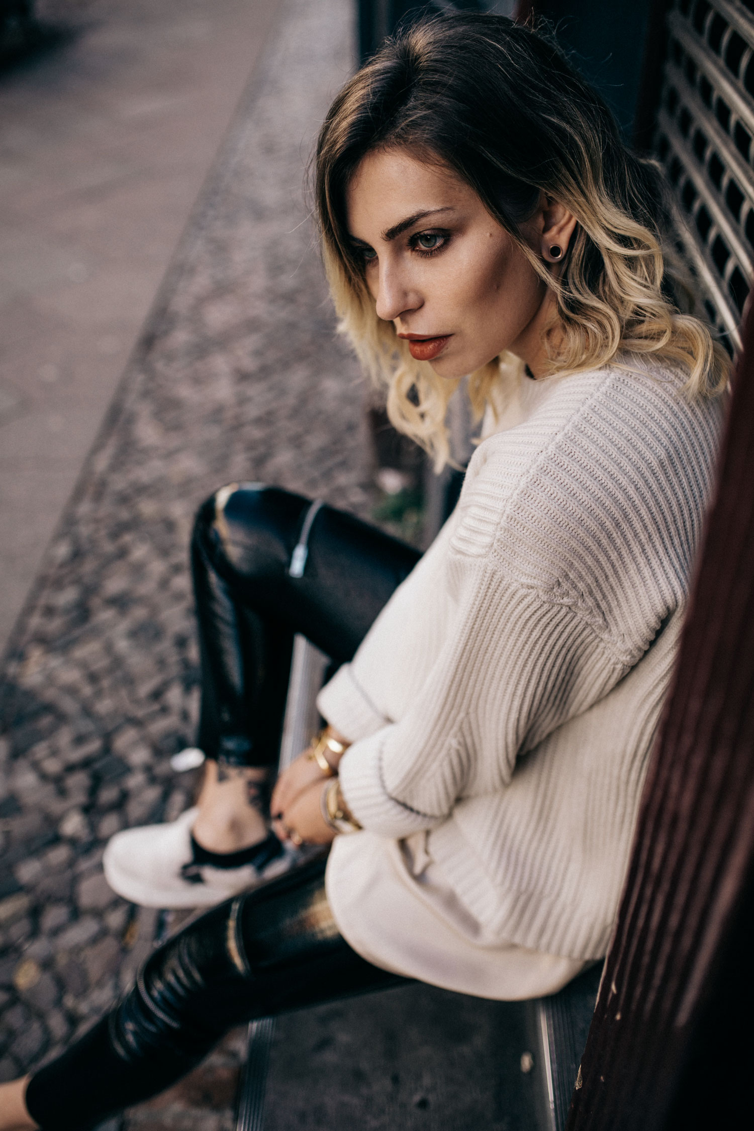 Masha Sedgwick, Random Facts, Persönliches, Outfit, Fashion, Berlin, Germany, Blogger