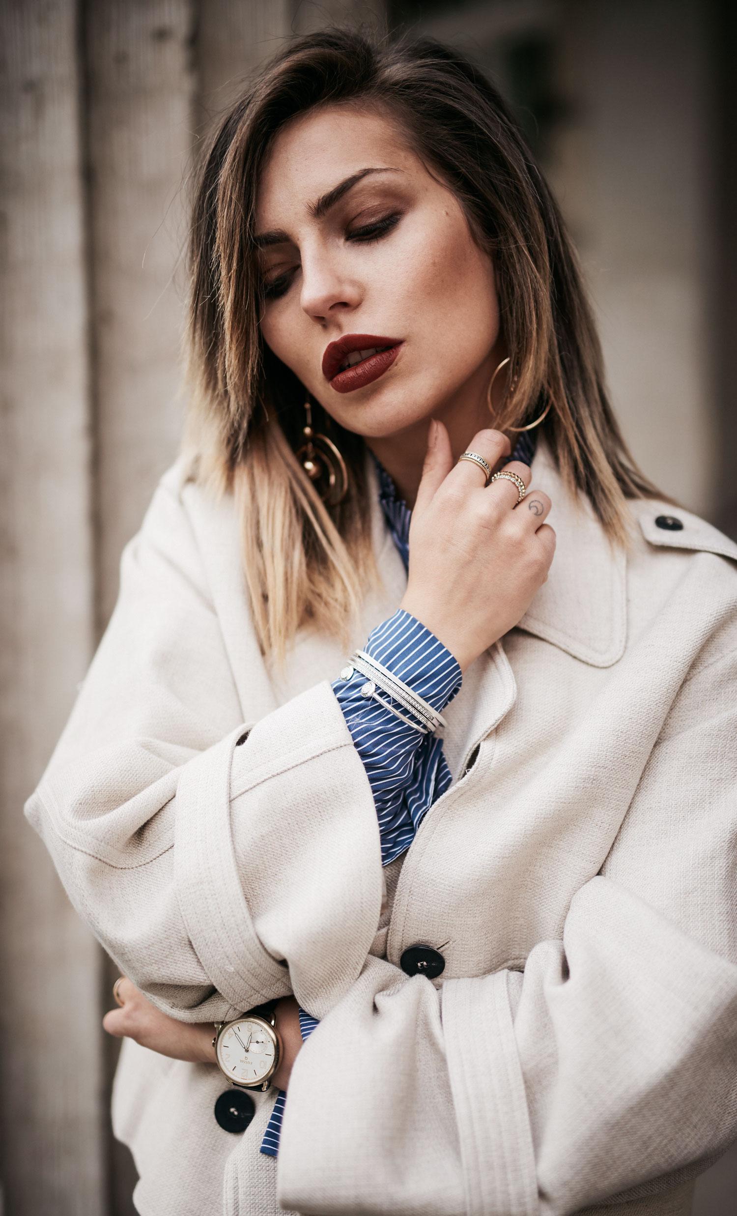 Маша Седжвик, Берлин, Покупки Онлайн, как купить, Bezahlen, Klarna, как носить рубашку с большими рукавами