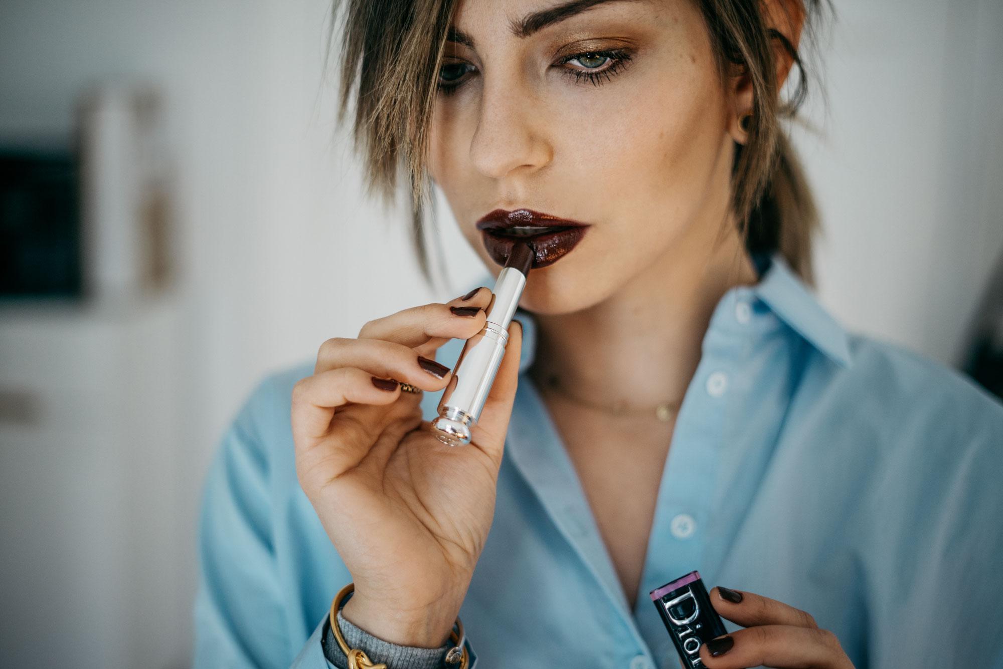 Dior Lippenstift | Produktempfehlung | Liquid Laquer Addict