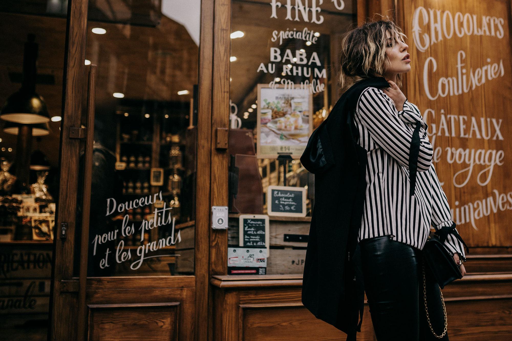 Как носить блузку с открытой спинкой, Маша Седжвик, Берлин, Блог, Блоггер, Германия, Романтичный, Vernorexia