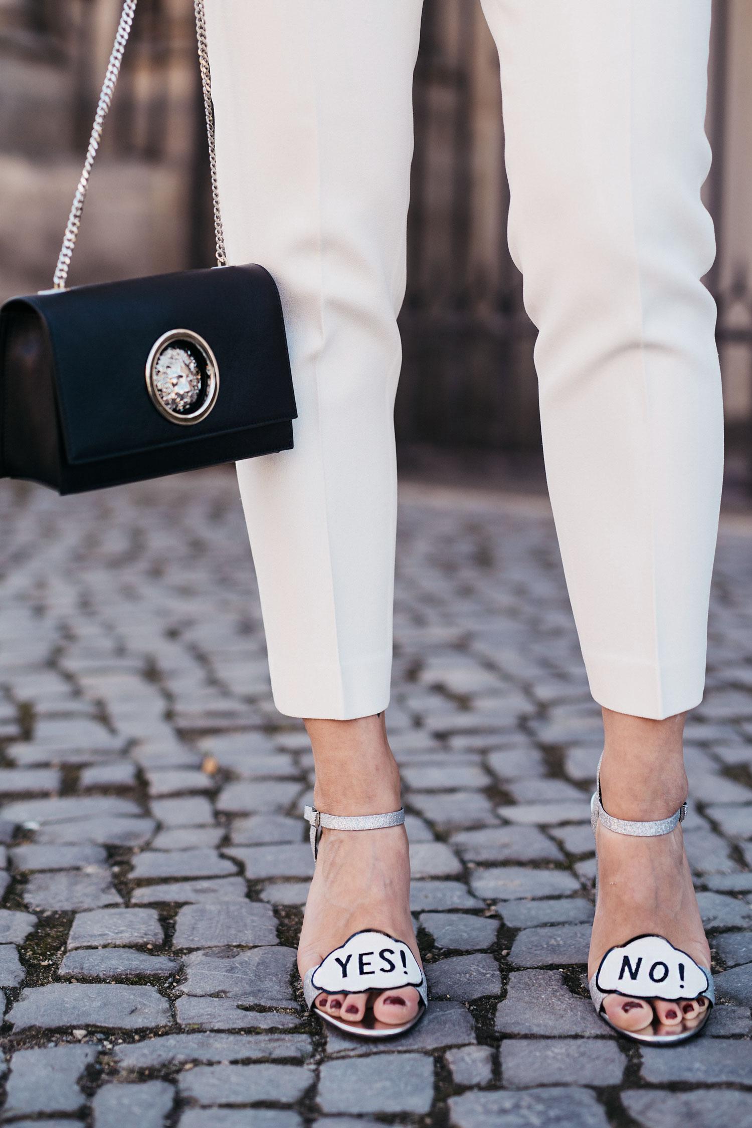 Как носить белые вещи и некоторые мысли об Insta-ненависти | Instagram, Instagate | стиль: холодный, деловой, шикарный, легкий, минималистский, ребяческий, девчонка-сорванец | образ: Masha Sedgwick, Блоггер из Берлина