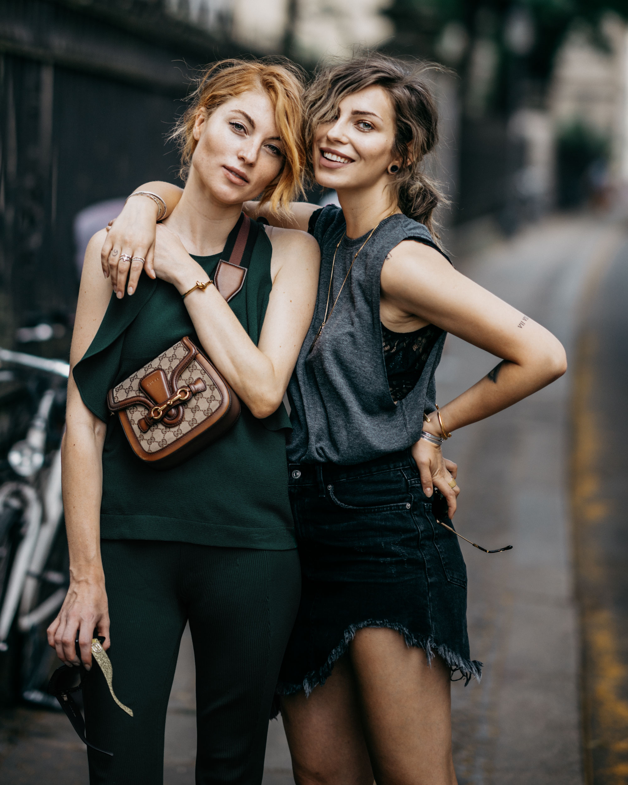 Подкаст Matchalatte | Маша Седжвик & Lisa Banholzer (Blogger Bazaar)