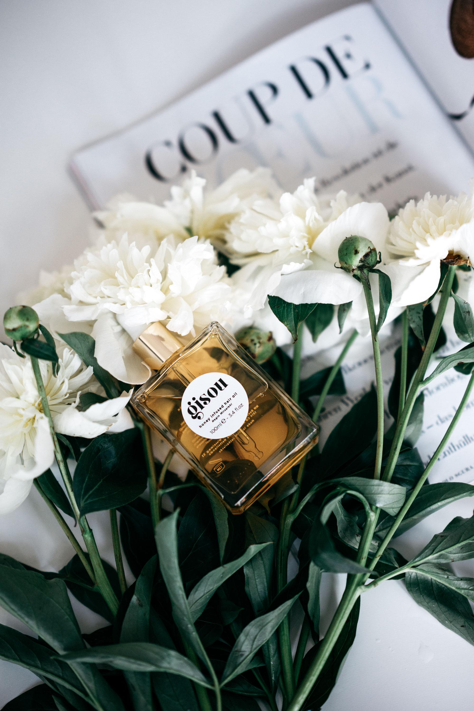 Haaröl Gisou | Produktempfehlung