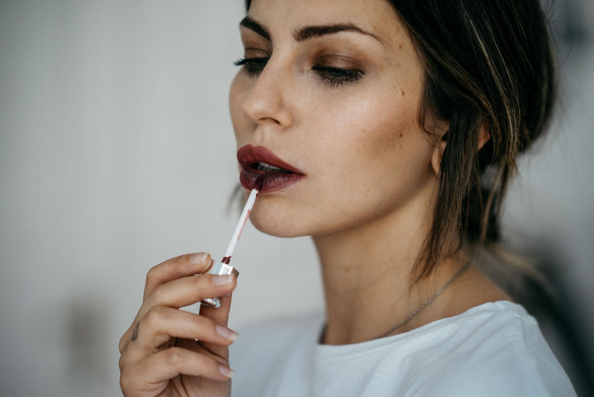 Lip Tattoo / Lip Tint von Dior Cosmetics