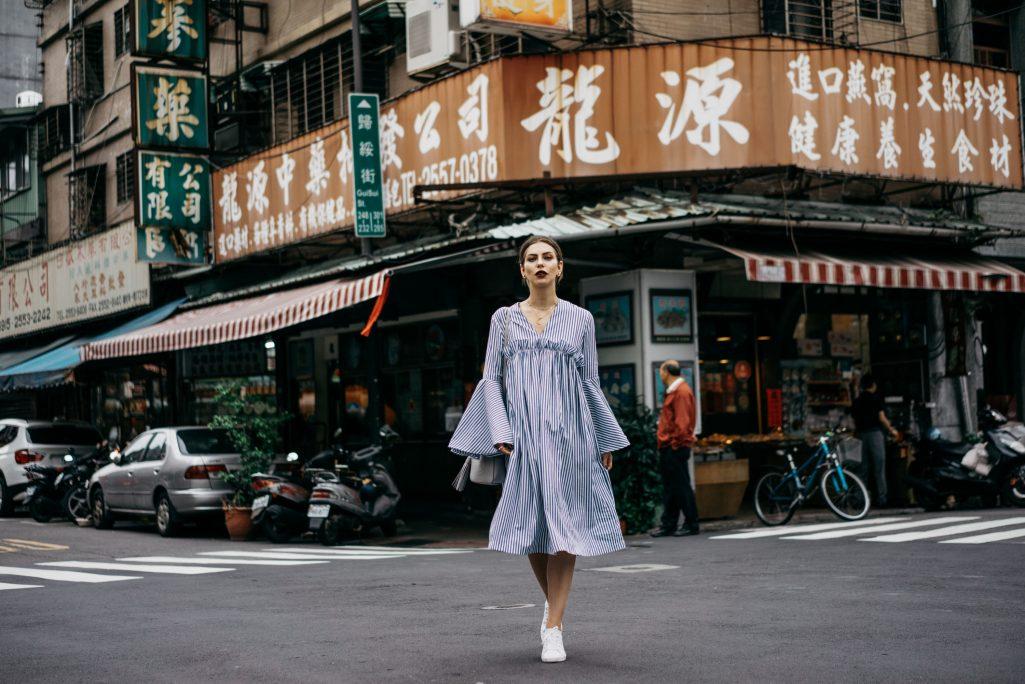 Bucketlist: Taiwan Teil 1