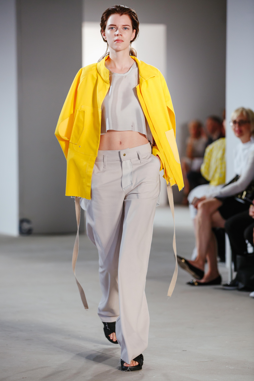 Berlin Fashion Week Review | die wichtigsten Trends für SS18 | Kaufhaus Jandorf | Juli 2017